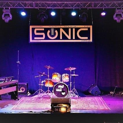 Scuola di Musica Moderna SONIC BOX
