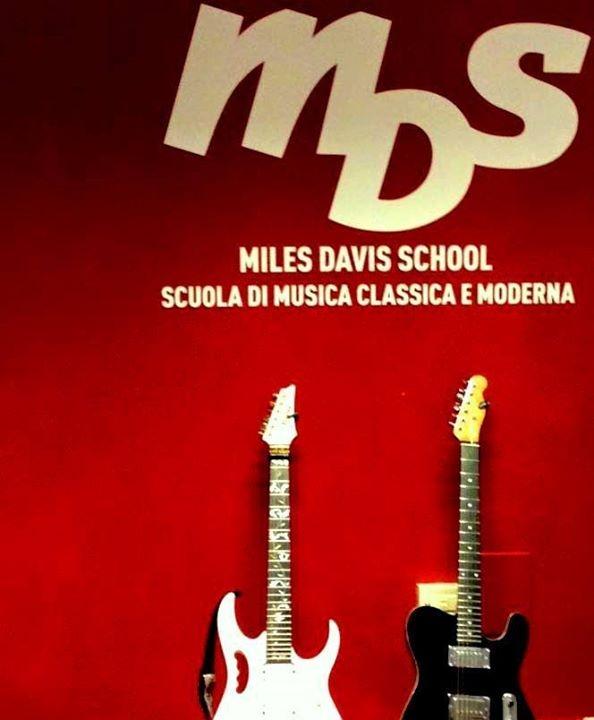 MILES DAVIS SCHOOL