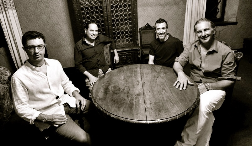 Enrico Crivellaro Band